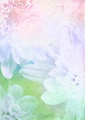 istock spring flower watercolor background 519317482