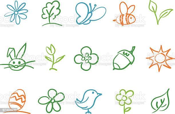 Spring icons illustration id97403939?b=1&k=6&m=97403939&s=612x612&h=uhwil fhtusvxpwlb3ss4ovh 5nifs87xyyx6ewifpk=