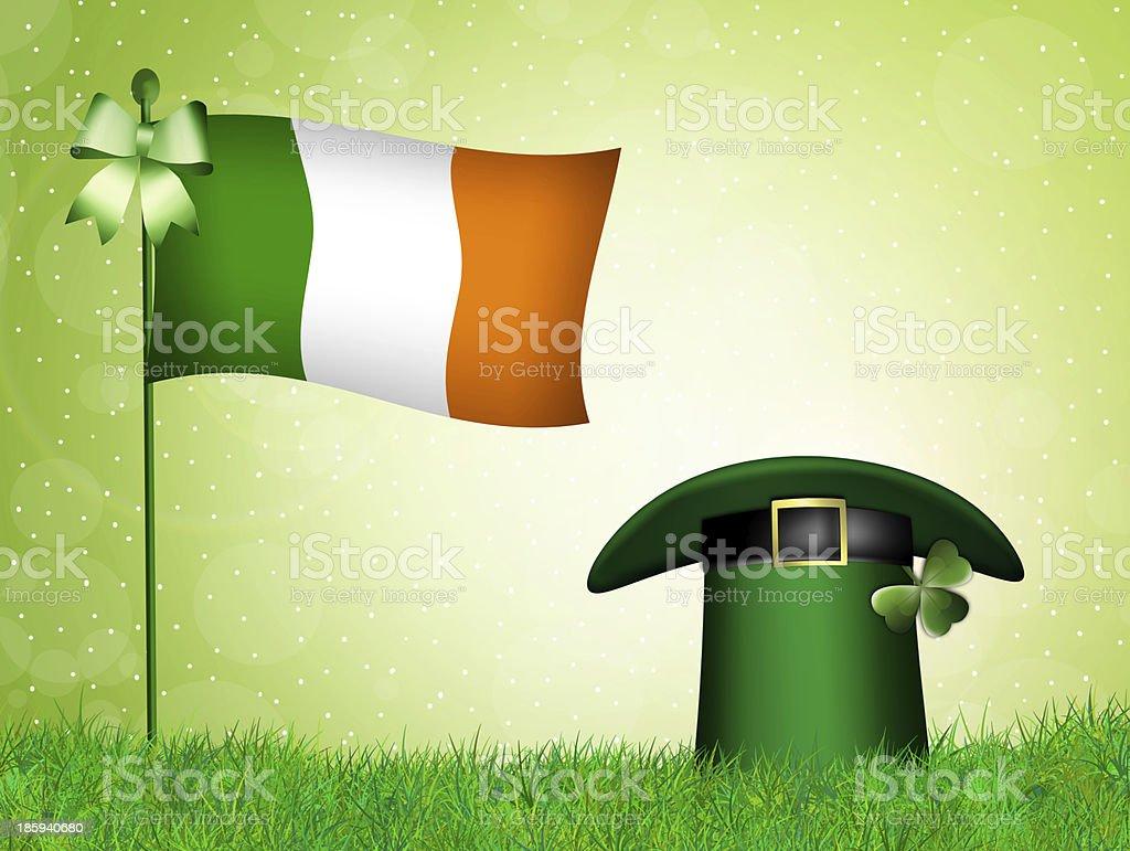 St Patricks hat royalty-free st patricks hat stock vector art & more images of celebration