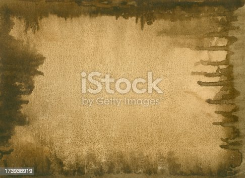istock stained canvas 173938919