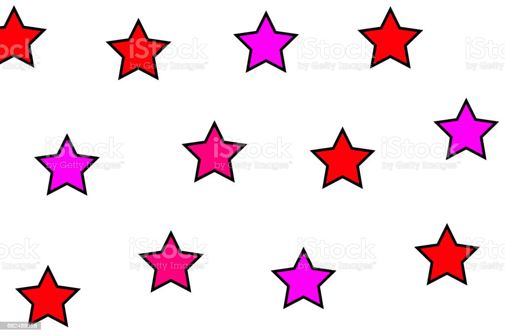 Star pattern based on multiple particles . modern decoration royalty-free star pattern based on multiple particles modern decoration stock vector art & more images of abstract