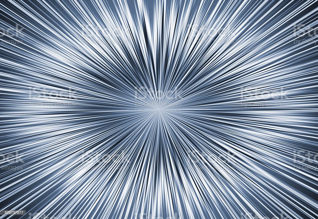 Starburst. vector art illustration