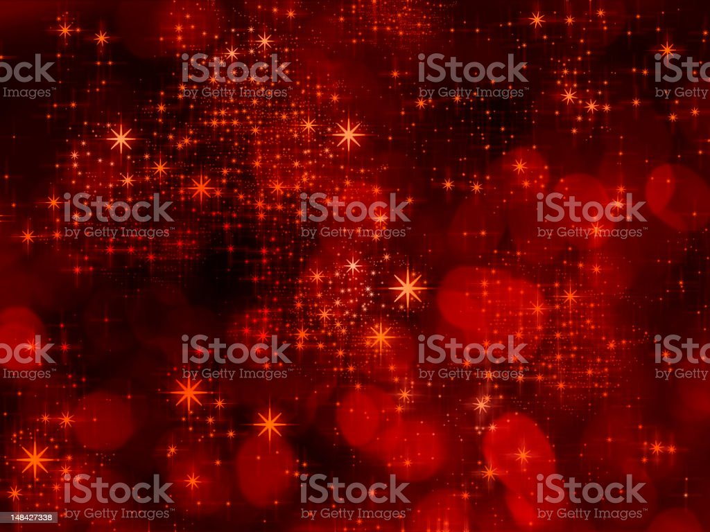 Stars Background royalty-free stock vector art