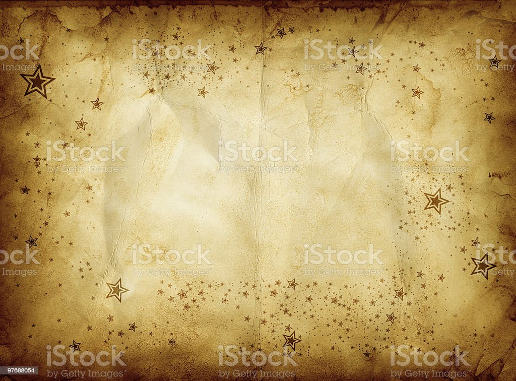 stars background royalty-free stock vector art