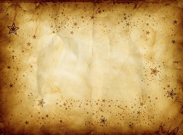 stars background vector art illustration