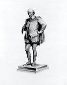 istock Statue of William Shakespeare 1281663420