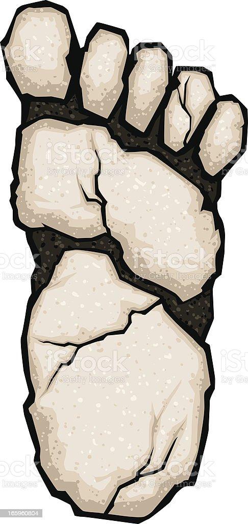 royalty free bigfoot clip art vector images illustrations istock rh istockphoto com