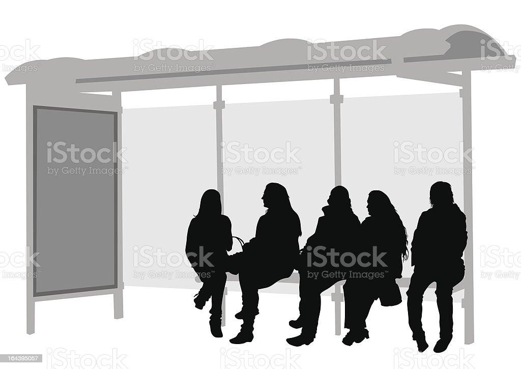 Resultado de imagen para parada de bus