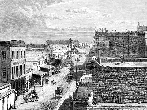 street of virginia-city