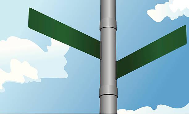 ilustraciones, imágenes clip art, dibujos animados e iconos de stock de calle las señales - señalización vial