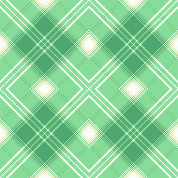 stripes background, square tartan, rectangle pattern seamless,  abstract scotland. - stripped pattern stock illustrations, clip art, cartoons, & icons