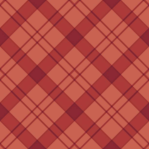 stripes background, square tartan, rectangle pattern seamless,  celtic. - stripped pattern stock illustrations, clip art, cartoons, & icons