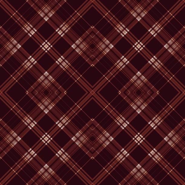 stripes background, square tartan, rectangle pattern seamless,  plaid scottish. - stripped pattern stock illustrations, clip art, cartoons, & icons