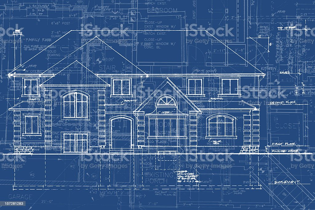 Structural Imagery b06 royalty-free stock vector art