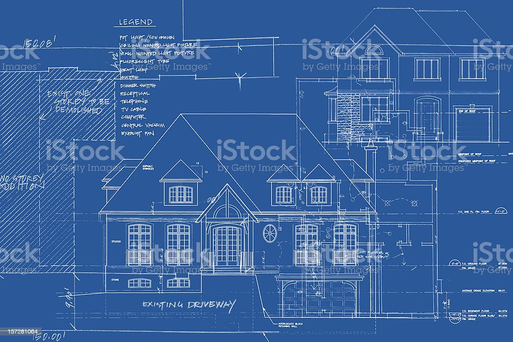 Structural Imagery x01 royalty-free stock vector art