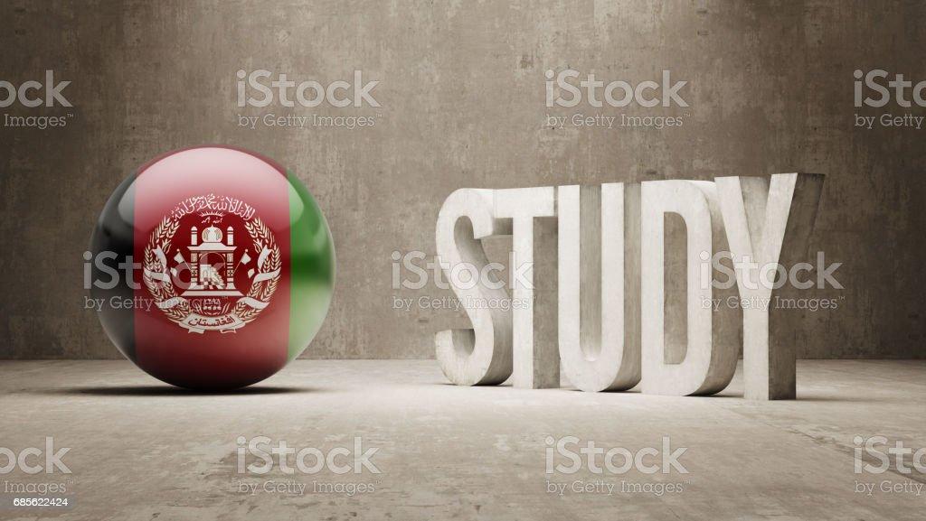 Study Concept study concept - arte vetorial de stock e mais imagens de afeganistão royalty-free