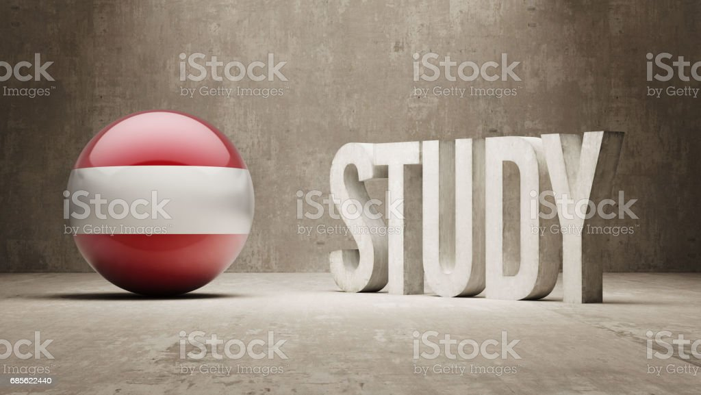 Study Concept royalty-free study concept 3차원 형태에 대한 스톡 벡터 아트 및 기타 이미지