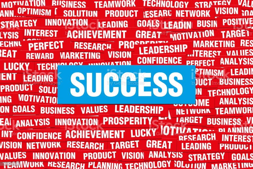 Success Concept royalty-free success concept stock vector art & more images of analyzing