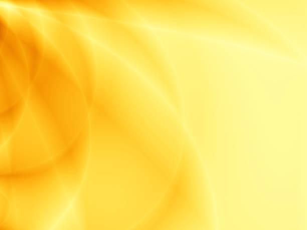bildbanksillustrationer, clip art samt tecknat material och ikoner med sommaren abstrakt gul mönster illustration - gul bakgrund