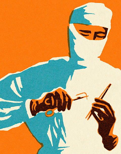 surgeon - surgeon 幅插畫檔、美工圖案、卡通及圖標