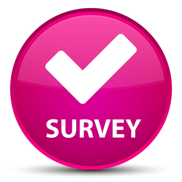 Image result for clip art survey button