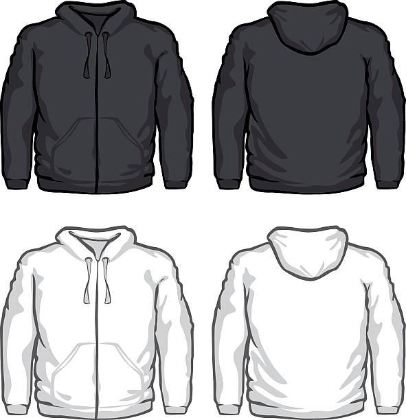 sweater  hot pockets stock illustrations
