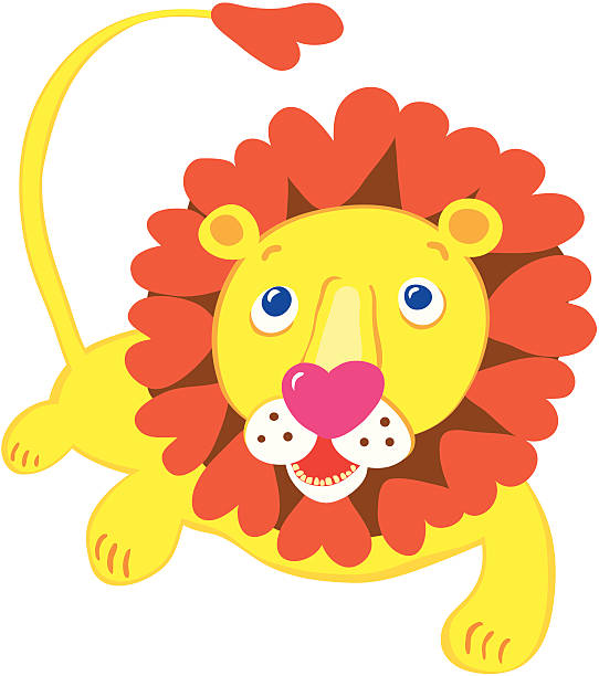 49 Cartoon Of A Lion Lying Down Illustrations Royalty Free Vector Graphics Clip Art Istock Like most logos, and nearly all my work, it needed to work in any size, from very small to large. https www istockphoto com illustrations cartoon of a lion lying down