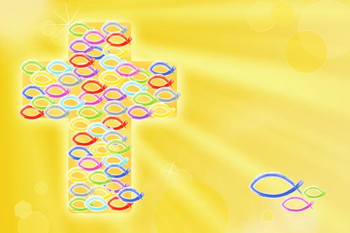 Symbol of Christianity