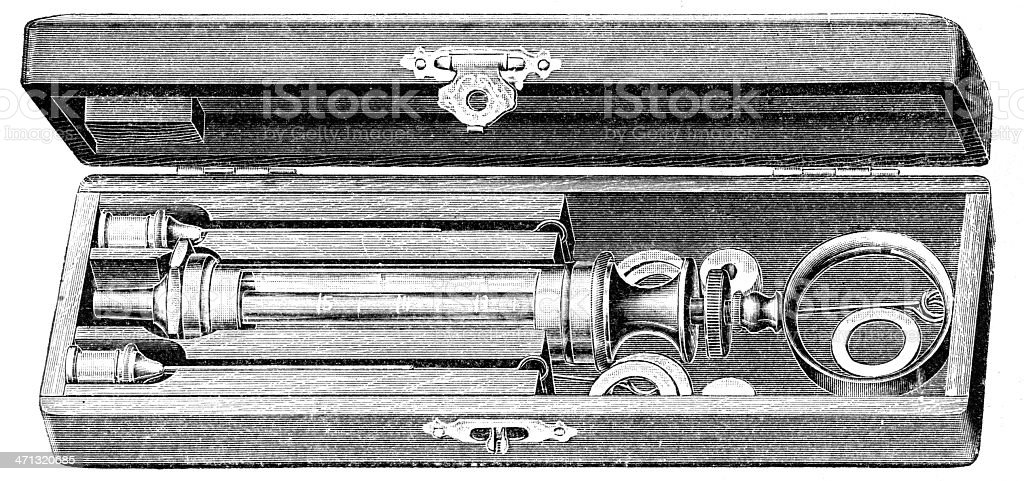 Syringe royalty-free syringe stock vector art & more images of 19th century