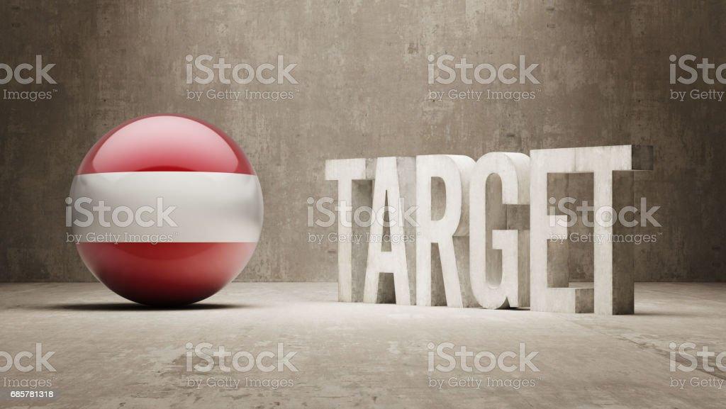 Concept cible concept cible – cliparts vectoriels et plus d'images de affaires libre de droits