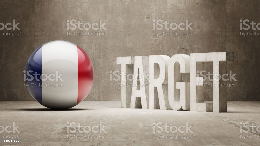 Target Concept royalty-free target concept stock vector art & more images of advertisement