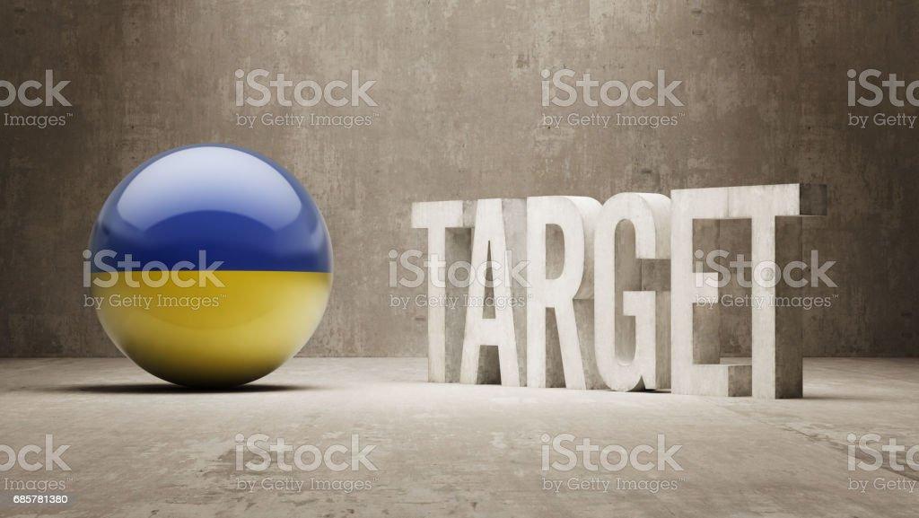 Ziel-Konzept Lizenzfreies zielkonzept stock vektor art und mehr bilder von ausverkauf