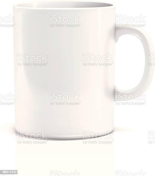 Tea Cup-vektorgrafik och fler bilder på ClipArt
