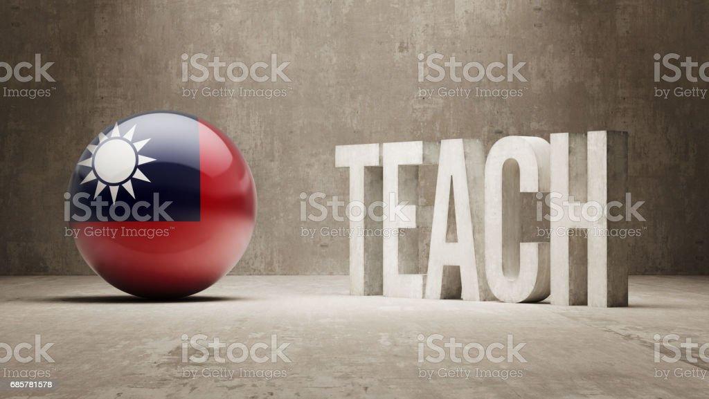Konzept zu lehren Lizenzfreies konzept zu lehren stock vektor art und mehr bilder von akademisches lernen