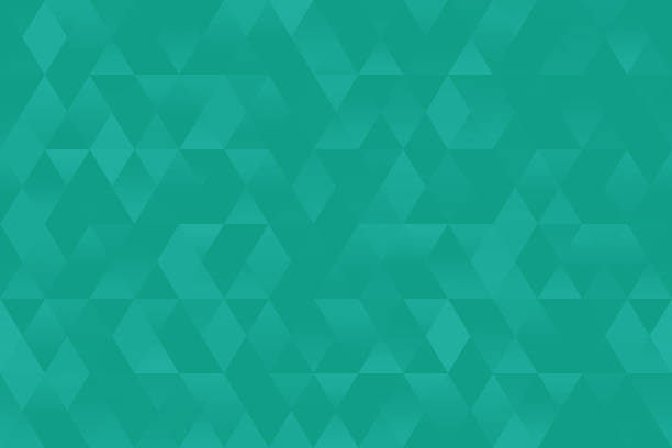 Teal Triangle Seamless Pattern Pretty Rhomb Mint Green Blue Texture Party Invitaion Background Geometric Minimalism Mint Green Blue Triangle Seamless Pattern Pretty Geometric Turquoise Minimal Background mint candy stock illustrations