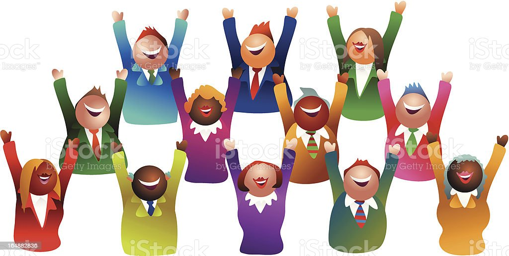 team success royalty-free team success stock vector art & more images of achievement