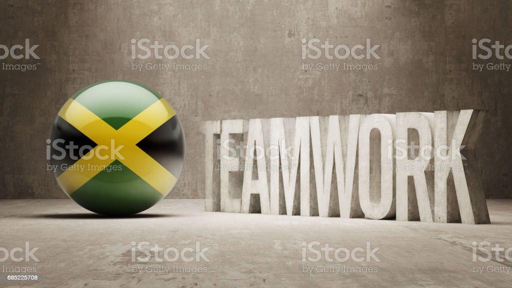 Teamwork Concept teamwork concept - arte vetorial de stock e mais imagens de argentina royalty-free