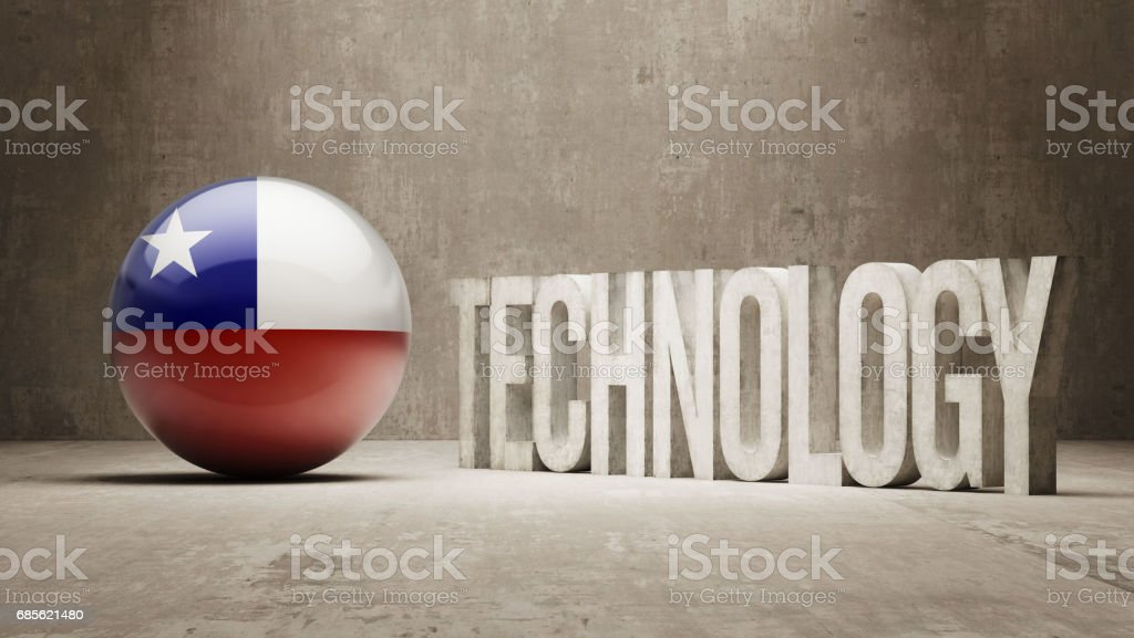 Technology Concept 免版稅 technology concept 向量插圖及更多 互聯網 圖片
