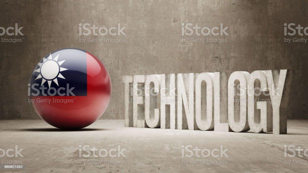 Technology Concept technology concept - arte vetorial de stock e mais imagens de bandeira royalty-free