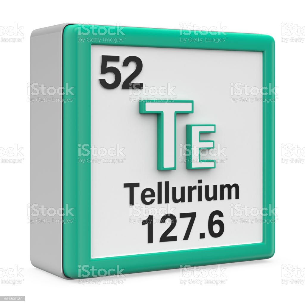 Tellurium on the periodic table images periodic table images tellurium element periodic table stock vector art 664309432 istock tellurium element periodic table royalty free stock gamestrikefo Choice Image