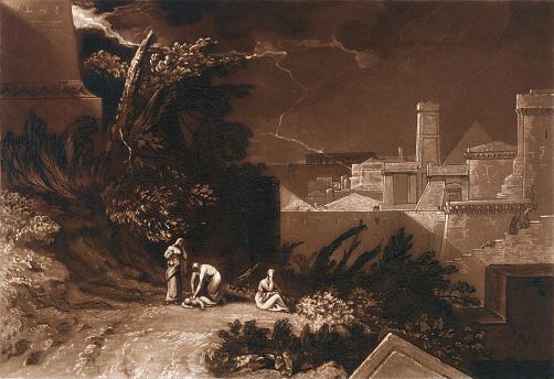 Tenth Plague of Egypt