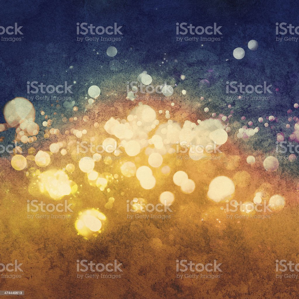 Textured abstract background. vector art illustration