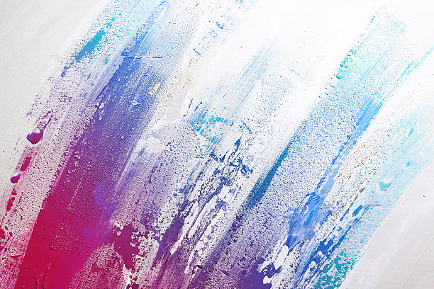 textured abstract paint - graffiti backgrounds stock illustrations, clip art, cartoons, & icons