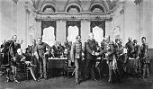 The Berlin Conference Of 1884-1885 (Colonization Of Africa)