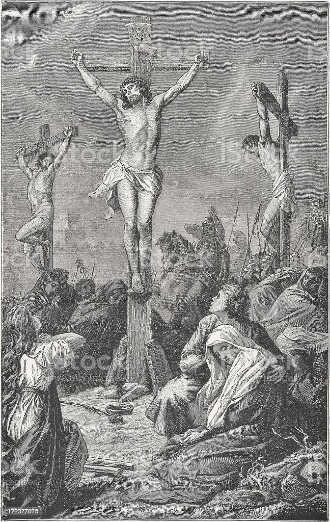 磔の刑 - イエス キリストのベク...