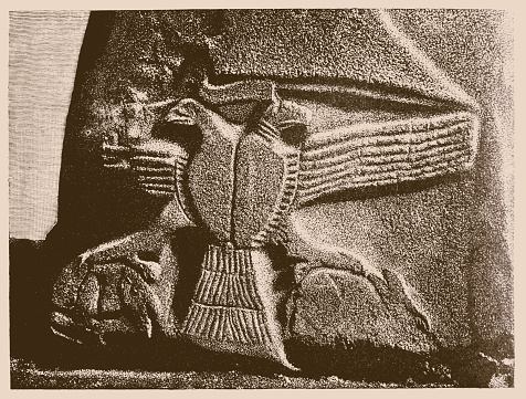 The Double-Headed Eagle of Eyuk