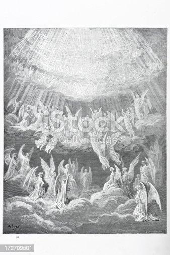 istock The Heavenly Choir 172709501