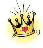 The King of Broken Hearts