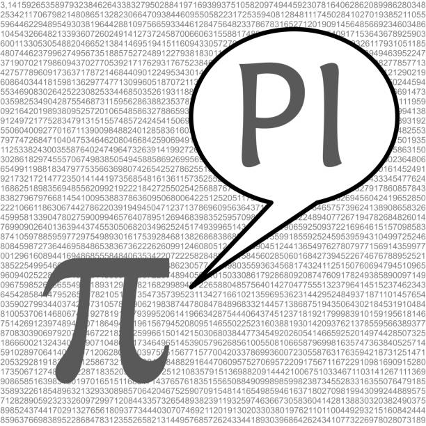 Royalty Free Pi Circle Mathematics Mathematical Symbol Clip Art