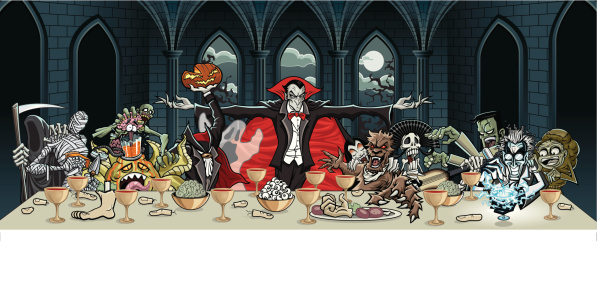 The Vlad Supper